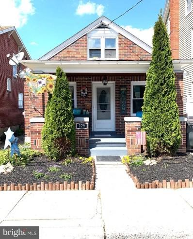 129 S Church Street, Mohnton, PA 19540 - #: PABK356890