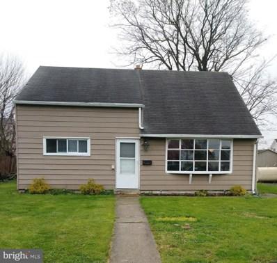 837 Hartman Avenue, Temple, PA 19560 - #: PABK356958