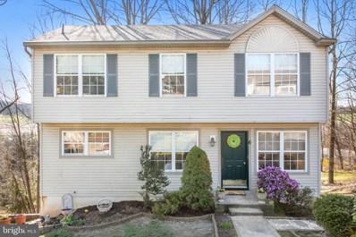 6 Alans Lane, Boyertown, PA 19512 - #: PABK357142