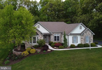5 Foxfield Lane, Reading, PA 19608 - #: PABK357242