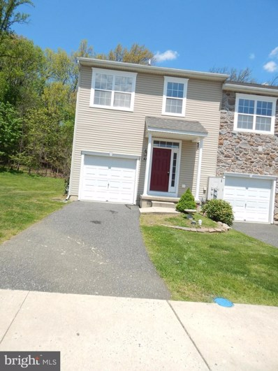 62 Sugar Maple Road, Barto, PA 19504 - #: PABK357288