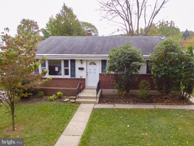 19 Wingert Road, Reading, PA 19610 - MLS#: PABK357390
