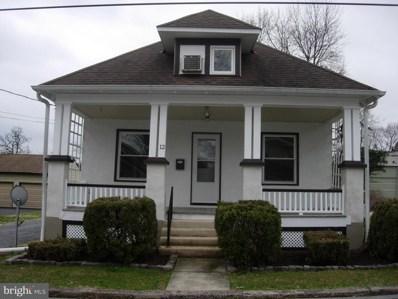 12 Midland Avenue, Reading, PA 19606 - #: PABK357462