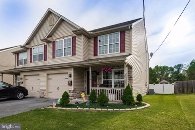 4706 8TH Avenue, Temple, PA 19560 - #: PABK357576