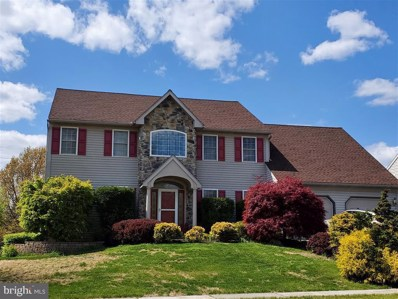 4169 Hill Terrace Drive, Sinking Spring, PA 19608 - #: PABK357580