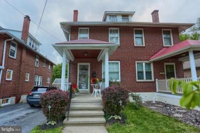 1709 Delaware Avenue, Reading, PA 19610 - #: PABK357594