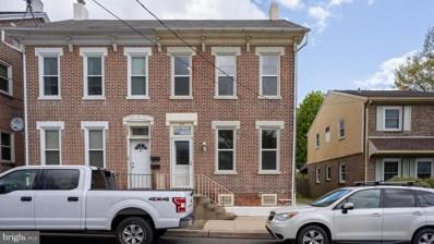 329 E 3RD Street, Boyertown, PA 19512 - MLS#: PABK357664