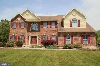 111 Martin Lane, Douglassville, PA 19518 - #: PABK357670