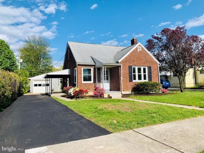 4421 8TH Avenue, Temple, PA 19560 - #: PABK357696