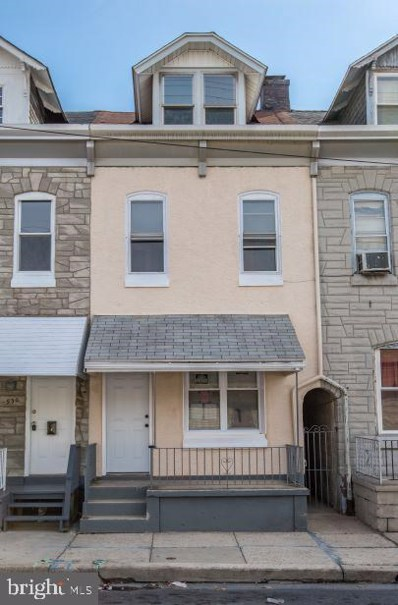 928 Marion Street, Reading, PA 19604 - #: PABK357700