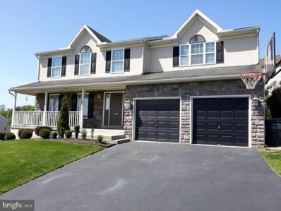 230 Buckhead Lane, Douglassville, PA 19518 - #: PABK357774