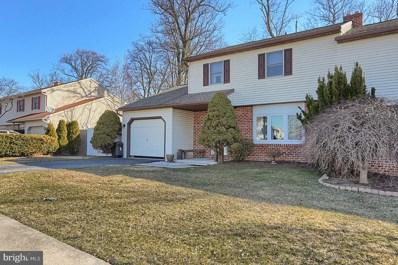 1750 Acorn Drive, Reading, PA 19608 - MLS#: PABK357816