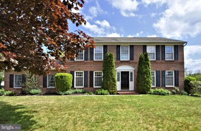 11 Heather Court, Douglassville, PA 19518 - #: PABK357906