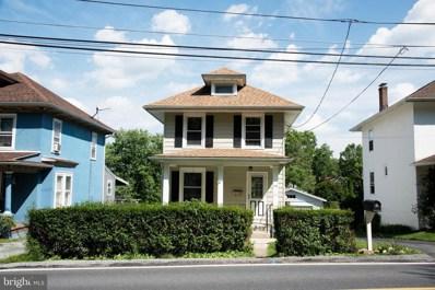 115 W 33RD Street, Reading, PA 19606 - MLS#: PABK357918