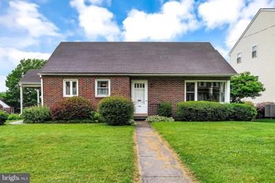 334 E 3RD Street, Boyertown, PA 19512 - MLS#: PABK357950