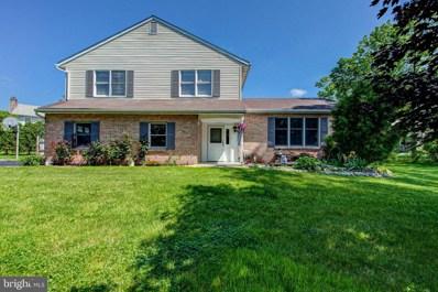 1043 Ben Franklin Hwy W, Douglassville, PA 19518 - #: PABK357998