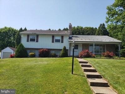 21 Sunrise Drive, Boyertown, PA 19512 - MLS#: PABK358008