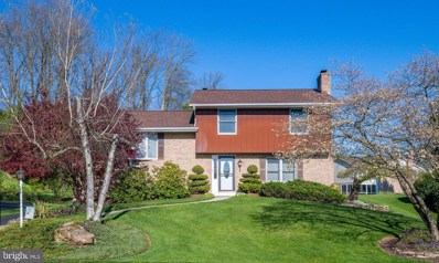 41 Hearthstone Drive, Reading, PA 19606 - #: PABK358022