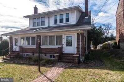 16 W 2ND Street, Boyertown, PA 19512 - MLS#: PABK358090