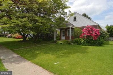 116 Rosemont Avenue, Reading, PA 19607 - #: PABK358094