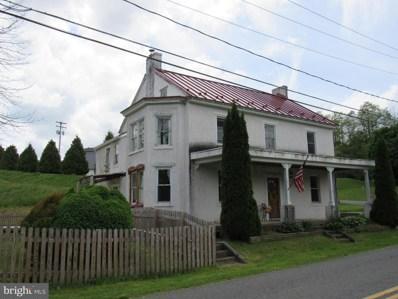 226 Water Street, Boyertown, PA 19512 - MLS#: PABK358100