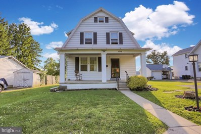 4228 11TH Avenue, Temple, PA 19560 - #: PABK358114