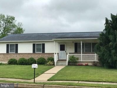 113 Eisenhower Drive, Boyertown, PA 19512 - MLS#: PABK358160