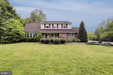 3418 Eisenbrown Road, Reading, PA 19605 - #: PABK358180