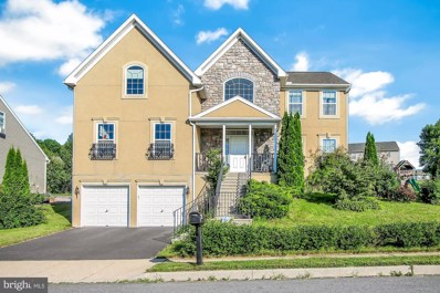 5 Wilbur Drive, Reading, PA 19608 - MLS#: PABK358192