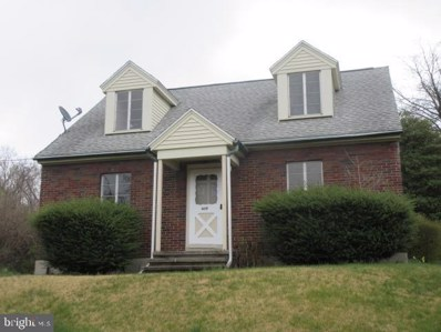 4419 12TH Avenue, Temple, PA 19560 - #: PABK358202