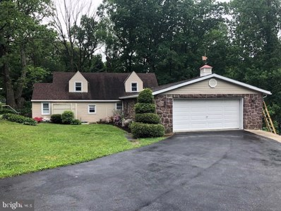 819 Imperial Drive, Mohnton, PA 19540 - #: PABK358282