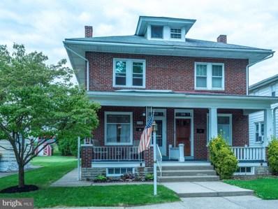 118 Intervilla Avenue, West Lawn, PA 19609 - MLS#: PABK358394