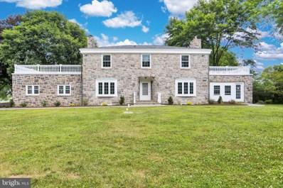 91 Blacksmith Road, Douglassville, PA 19518 - #: PABK358452