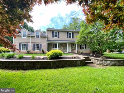 416 Green Lane, Reading, PA 19601 - #: PABK358466