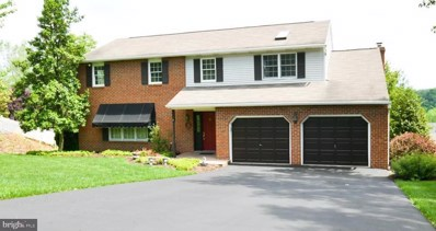 11 Estates Drive, Reading, PA 19606 - MLS#: PABK358576