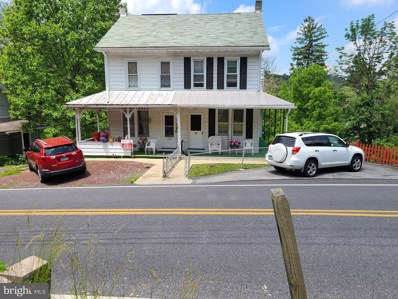 293 N Galen Hall Road, Wernersville, PA 19565 - MLS#: PABK358852
