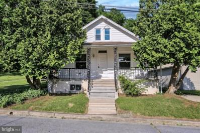 113 Ridge Street, Reading, PA 19607 - #: PABK359256