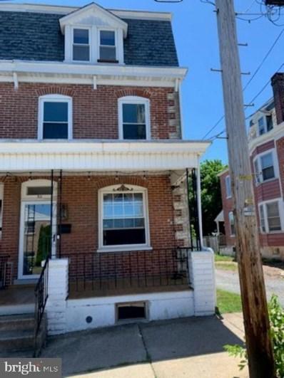 30 S Franklin Street, Boyertown, PA 19512 - MLS#: PABK359266