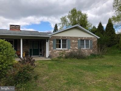 465 White Oak Lane, Leesport, PA 19533 - MLS#: PABK359272