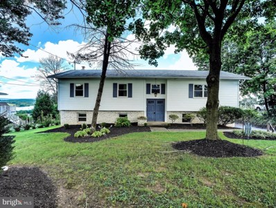 521 Brownsville Road, Reading, PA 19608 - MLS#: PABK359280