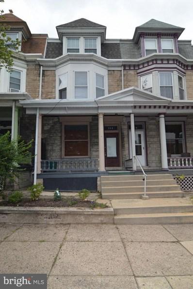 111 W Greenwich Street, Reading, PA 19601 - MLS#: PABK359646