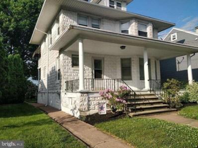 39 Philadelphia Avenue, Reading, PA 19607 - MLS#: PABK359648