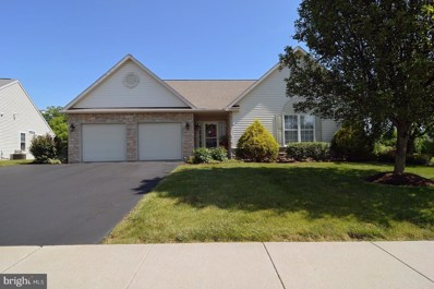 142 N Cacoosing Drive, Reading, PA 19608 - MLS#: PABK359836