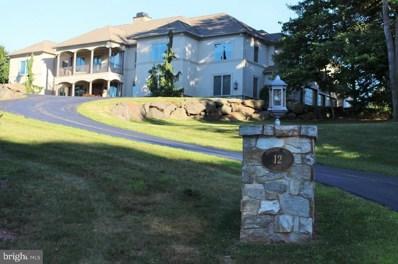 12 Chestnut Hill Drive, Mohnton, PA 19540 - #: PABK359842