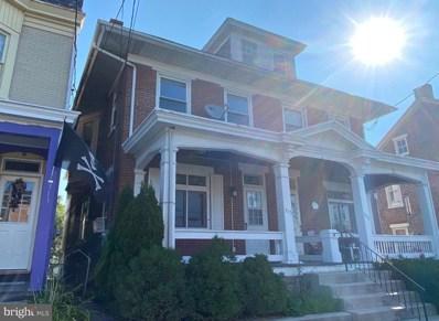 315 E 3RD Street, Boyertown, PA 19512 - MLS#: PABK359984