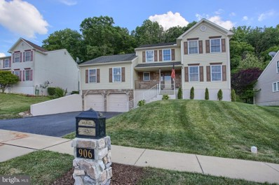 906 Connor Court, Sinking Spring, PA 19608 - MLS#: PABK360018