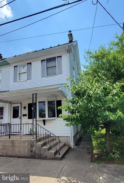 117 N Walnut Street, Fleetwood, PA 19522 - MLS#: PABK360042