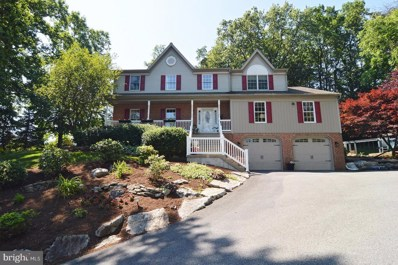 713 Old Fritztown Road, Reading, PA 19608 - #: PABK360188