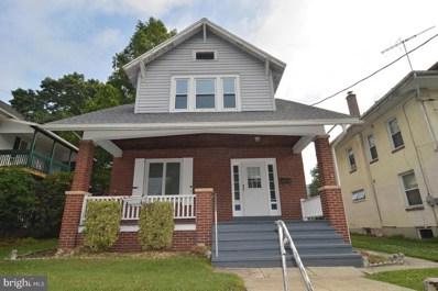 3713 Saint Lawrence Avenue, Reading, PA 19606 - MLS#: PABK360314