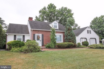36 Orchard Lane, Boyertown, PA 19512 - MLS#: PABK360420